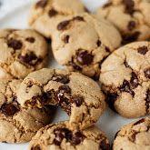 Damy'nin mutfağında bir kış geleneğidir bu kurabiyeler. Kar yağdığında pişirmeyi özellikle ayrı bi seviyorum kartopu şekillerin...