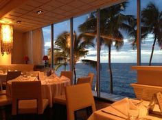 """Pikayo is a 2013 Travelers' Choice award winner - favorite fine dining restaurants in the Caribbean. TripAdvisor traveler ProfPete34515 says it is """"truly a Caribbean experience in fine dining as reflected in creative island dishes with local, seasonal ingredients."""""""