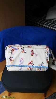 Mesefigurás pelenkázó táska (Somvarianya) - Meska.hu Diaper Bag, Bags, Handbags, Diaper Bags, Mothers Bag, Bag, Totes, Hand Bags