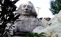 Gilgal Sculpture Garden, SLC - Top 10 museums, galleries and sights in Salt Lake City, Utah