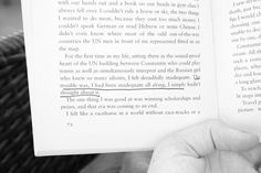 The Bell Jar Quote