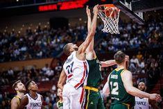 Utah Jazz, Chicago Bulls, France Usa, Rudy Gobert, Nba, Argentine, Bronze, Spain