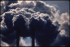 Photos: What America looked like before the EPA | Grist