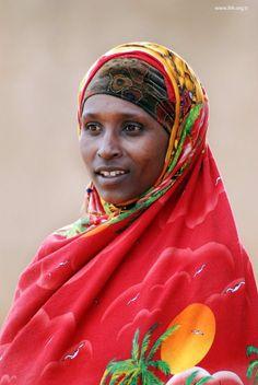 Ruanda Muslim Women by ~ademmm on deviantART