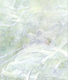 PJ Lynch - The Snow Queen (7)