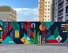 New Work, Graffiti, Street Art, Behance, Profile, Gallery, Creative, Check, Painting