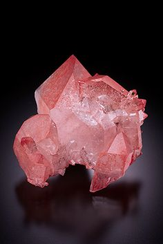 Quartz with Iron Oxide - Canada