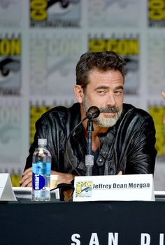 Hilarie Burton, Jefferey Dean Morgan, John Winchester, Good Wife, Comic Sans, Older Men, My Boyfriend, Actors & Actresses, Sexy Men