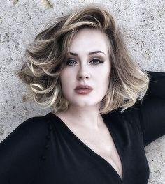 Image result for adele makeup