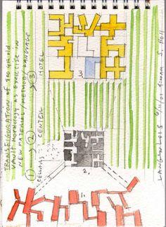 Steven Holl Architects · Loisium · Divisare