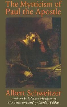 Coursework on christian mysticism