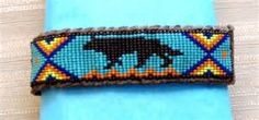 Beaded Wolf Patterns - Bing images