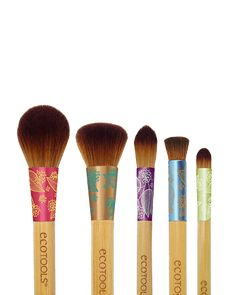 #love7thheaven Eco Tools Flawless Face Set- After using a @love7thheave Face masques our face will look flawless, these will help with our Makeup! :)
