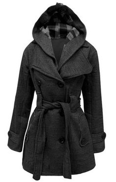 nice Mymixtrendz- Womens Warm Fleece Hooded Jacket with Belt Coat Top Plus Sizes Uk 8-20 - For Sale Check more at http://shipperscentral.com/wp/product/mymixtrendz-womens-warm-fleece-hooded-jacket-with-belt-coat-top-plus-sizes-uk-8-20-for-sale-12/