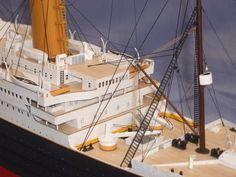 Hajómodell Beagle, Golden Hind, Santa Maria, Supply, Titanic hajó makett...