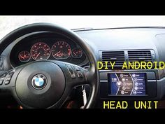 How to install an Android Tablet as a stereo in your car - YouTube
