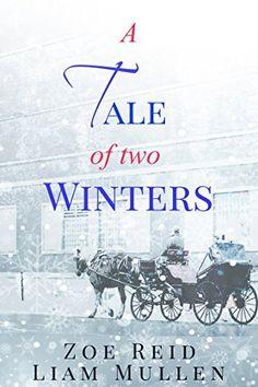 A tale of two Winters Liam Robert Mullen. https://www.amazon.co.uk/dp/B06XKFFP3R/ref=cm_sw_r_pi_awdb_x_gW-Xyb9BHRWDN