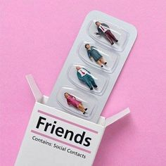 #friends #drugs #socialmedia