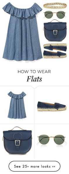 All about fashion: Outfits perfectos con flats!