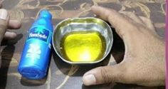 Add Few Drops Of This In Your Oil And Your Hair Will Grow Like Never Before