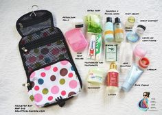 travel kit for women packing lists & travel kit for women ; travel kit for women packing lists ; travel kit for women toiletry bag ; travel kit for women gift ; travel kit for women ideas Packing For A Cruise, Packing List For Travel, Packing Tips, Smart Packing, Travel Bag, Photography New York, Affordable Vacations, Travel Organization, Organizing