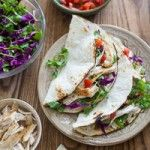 Healthy Chicken Breast Tacos with Pan Seared Chicken — Best Recipe Box