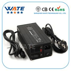 14.6V15A Charger 4S 14.4V LiFePO4 Battery Smart Charger 360W high power Charger Global Certification #Affiliate