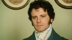 """A definitive Ranking of Austen's Male Hotties - """"Colin Firth emerging from a lake"""" put Darcy at Ummm. I think that was a typo. you meant Oh well. He *is* a bit moody! Jane Austen, Colin Firth Mr Darcy, Mr. Darcy, Pride & Prejudice Movie, Jeremy Northam, The Fitz, Wedding Day Wishes, Book Boyfriends, Trendy Wedding"""
