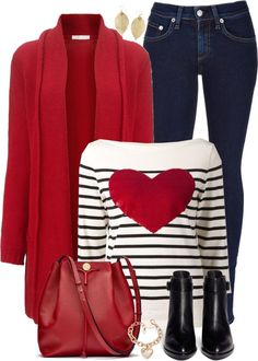 """""""Queen Of Hearts!"""" by ginga1203 on Polyvore"""