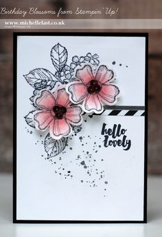 Stampin' Up! OnStage Swaps & Gifts