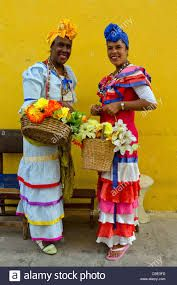 Image result for cuban women's clothing