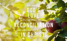 So why does Matthew 18 work? It works because of love: we express His love within us when we seek reconciliation with our brothers and sisters in Christ when they hurt or offended us. // on incourage. Funny Marriage Advice, Sisters In Christ, Saving A Marriage, Couple Questions, Forgiving Yourself, God Is Good, Word Of God, Gods Love, Forgiveness