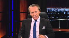 """""""Bill wants 2knw why is it every1 who DEMANDS some1 else SPEAK English~>CAN'T!"""" #RealTime with #BillMaher: New Rule: Migrant Headache (HBO)"""