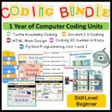 Scratch programming lesson plans Science Resources, Teaching Science, Teaching Resources, Teaching Ideas, Computer Coding, Computer Science, Middle School Technology, Coding Software, Computational Thinking
