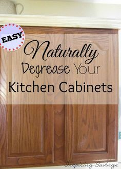743 best how to clean kitchen cabinets images in 2019 cleaning rh pinterest com