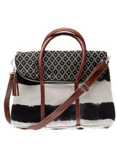 Matea Weekender Bag