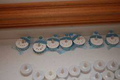 tray favors for nursing homes - Google Search