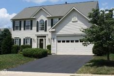 4 beds, 3 baths in Frederick Maryland