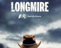 A TV Review of Longmire by Author Steven Montano