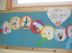 ...Το Νηπιαγωγείο μ' αρέσει πιο πολύ.: Συναισθήματα - Ο δράκος του φόβου, παίρνει τους φόβους μας μακριά. Toy Chest, Thats Not My, Education, Feelings, Blog, Blogging, Teaching, Training, Educational Illustrations