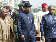 Be Brave, Visit Yobe, APC Tells Jonathan