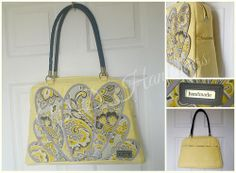 """'Mellow Yellow' Take Flight Bag 