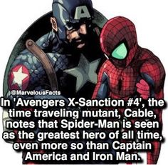 37 Marvel Facts That'll Make You Learn More About Your Heroes