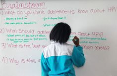 Peer Educators Teach Sex Ed In Cleveland