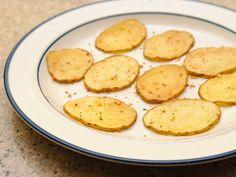 3 Ways How to Make Potato Chips
