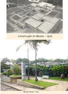 IJUÍ - RS - Memória Virtual: Museu Antropológico Diretor Pestana - MADP de Ijuí...
