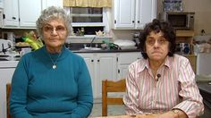 Deported senior allowed back in Canada  30-year pals Mildred Sanford and Nancy Inferrera refused to be separated