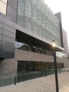 Oxford Brookes University – 24th of February 2014 inaugurated the John Henry Brookes Building | Focchi