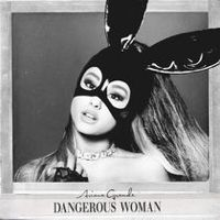 Listen to Dangerous Woman (Deluxe) by Ariana Grande on @AppleMusic.