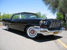 1957 Chrysler 300 Chrysler 300 Hemi, Chrysler Cars, High Performance Cars, In Another Life, Take The First Step, Plymouth, Mopar, Motor Car, Cool Cars